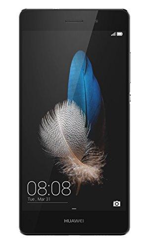 Huawei P8 lite 4g black