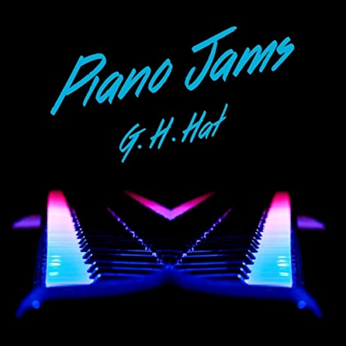 Piano Jam (Ode to Kygo)