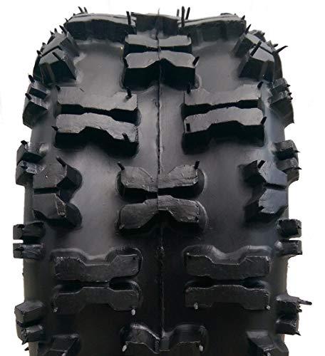4.10-6 R015 SUNF Reifen für Mini Kinder Quad ElektroQuad NEU 6 Zoll