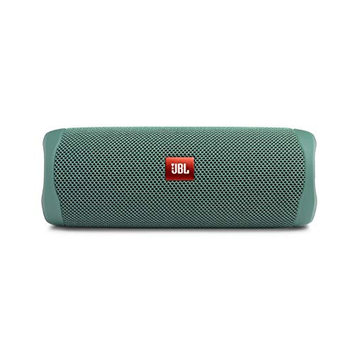 JBL FLIP 5 - Waterproof Portable Bluetooth Speaker Made From 100% Recycled Plastic - Green
