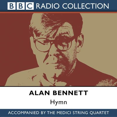 Hymn audiobook cover art