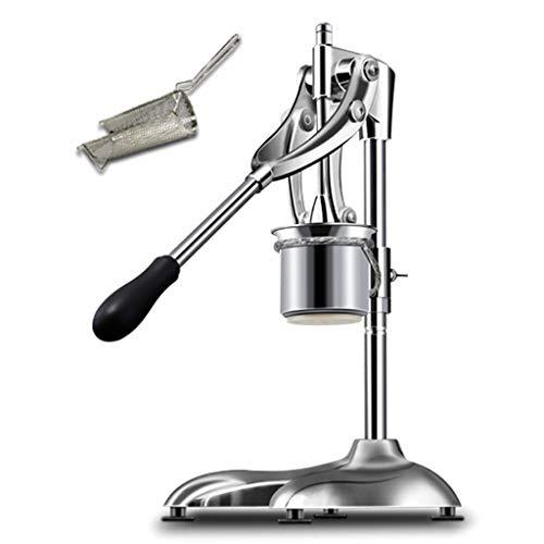 Máquina extrusora de papas fritas extra larga de 30 cm. Extrusora de puré de papas, extrusora de cocina especial con herramientas para freír y set de freidoras.