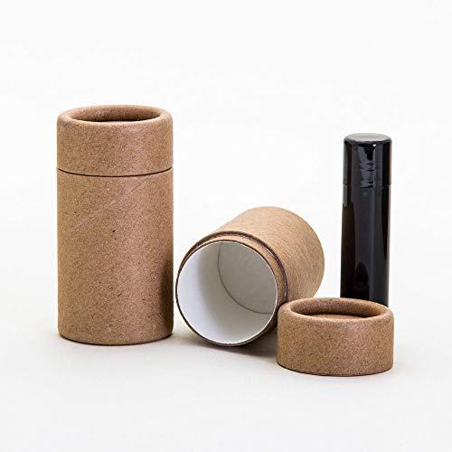 Kraft Paperboard Deodorant Tubes (12)