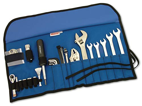 CruzTOOLS RTH3 RoadTech H3 Tool Kit for Harley-Davidson Motorcycles