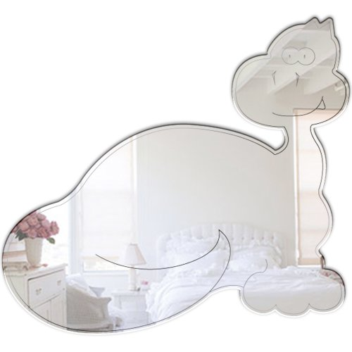 Mungai Mirrors Miroir acrylique Puzzle 27/cm