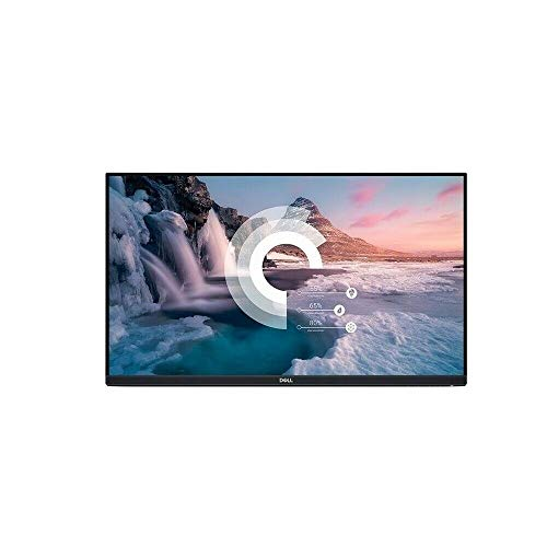 Dell P Series 21.5 Screen LED-Lit Monitor Black (P2219H) (No Stand)