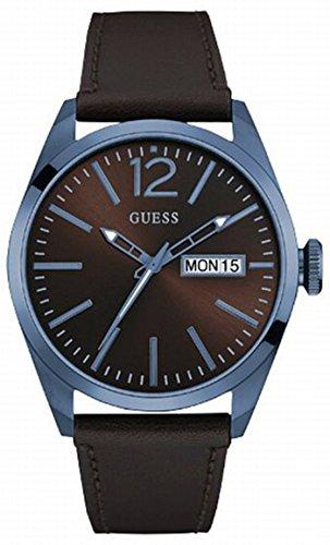 GUESS- VERTIGO orologi uomo W0658G8