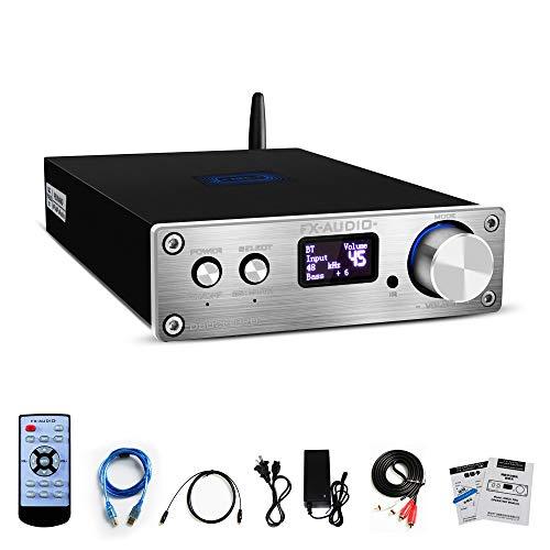 Amplificador 80w  marca FX Audio