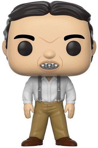 Funko Pop!- James Bond Jaws Figura de Vinilo (24707)
