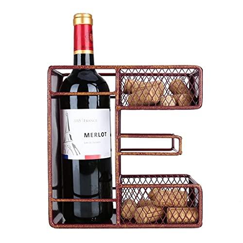 vinoteca plastico de la marca LWF