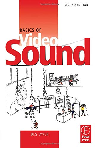 Basics of Video Sound, Second Edition