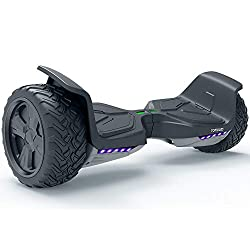 High Weight Capacity Hoverboards