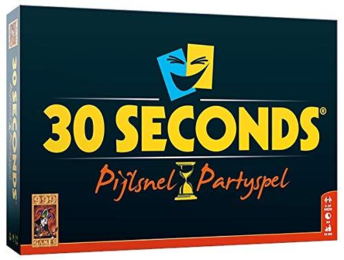 kruidvat 30 seconds