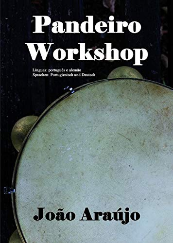 Pandeiro Workshop