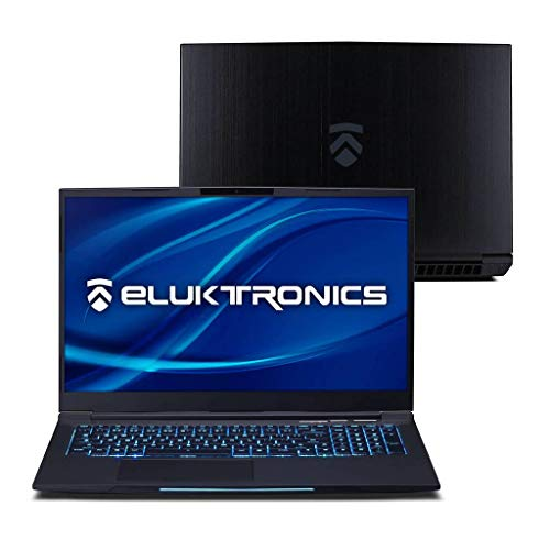 Eluktronics MECH-17 G1Rx Slim & Light NVIDIA GeForce RTX...