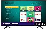 Hisense 40H4000FM Serie 4 40' Full HD, Smart TV, Roku TV, HDR10, Roku Search, (2019) (40')