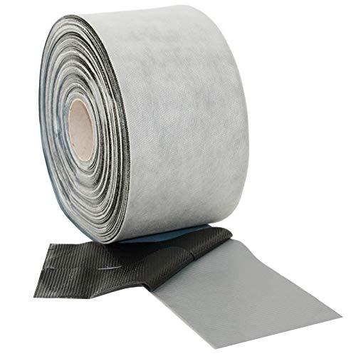 20m Butyl Dichtband, Abdichtband, selbstklebend, zum Abdichten unter Fliesen und Platten