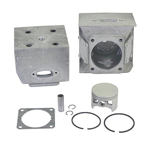 tecnogarden Cilindro e pistone per soffiatore Kasei EB 800-360337