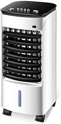 XIAOYAN Climatización Refrigeradores evaporativos Ventilador de Aire Aire Acondicionado Aire Acondicionado Individual Hogar frío móvil Acondicionador de Aire pequeño