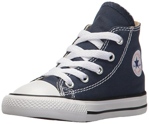 Converse Chuck Taylor All Star Core Hi, Sneaker Unisex Ragazzi, Blu (Bleu), 31