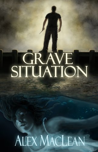 Grave Situation (Detective Allan Stanton Book 1)