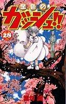 金色のガッシュ!! 28 (少年サンデーコミックス)