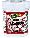 POMADA DE ALCANFOR 2.5 OZ