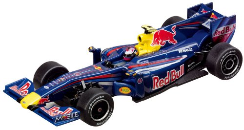 Carrera Digital 143 - voitures pour circuit - 20041330 - 1/43 eme digital - Red Bull RB5 2009 \