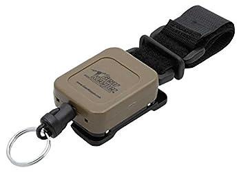 Gear Keeper RT4?5171molle/Velcro 170g 91cm CT