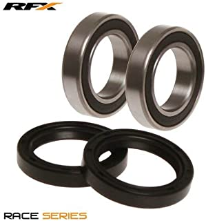 RFX FXBE 45004 55ST Race Series Wheel Bearing Kit Front Yamaha Yfs200 Blaster 88-02