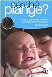 Il pianto dei bambini: 3 libri che ne parlano