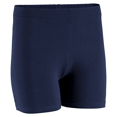 Footex Short Coulotte Volley Donna Blu (M)