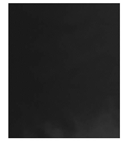 SASCD Barbacoa Antiadherente Parrilla Parrilla 40 * 33 cm Matada para Hornear Herramientas de la Barbacoa Cocina Hoja de la Parrilla Resistencia al Calor Limpie fácilmente Herramientas de Cocina