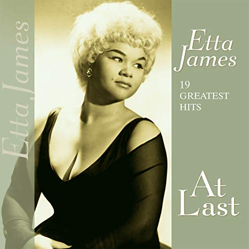 19 Greatest Hits-At Last