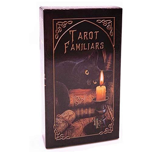 JJSFJH Una guía básica for Principiantes sobre los significados de Las Cartas psíquicas El Tarot se extiende Lectura de Tarot Tarot Numerología y astrología