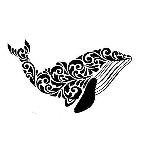 Car Sticker 15 cm Vinilo Ventana Calcomanía Portada de Coche Portada de Coche Arte Pegatinas Traseros Decoración Impermeable Estampado Parachoques (Color : Black, Size : 15cm)