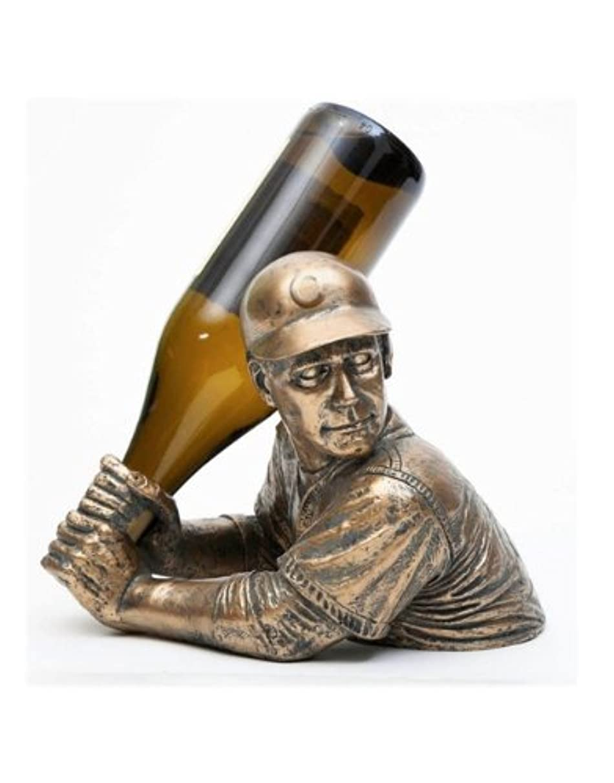 Chicago Cubs Bam Vino Wine Bottle Holder