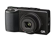 Battery Life(Approximately) 320 shots for Still image or 190 minutes for Playback or 45 minutes for recording movies; Continuous shooting approximately 4 frame per second The GR II comes equipped with Wi Fi functions for wireless connection with mobi...