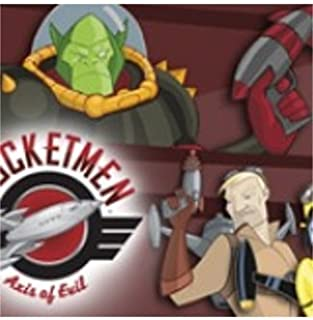 Rocketmen: Axis of Evil - PS3 [Digital Code]