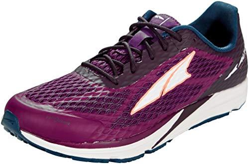 ALTRA Women's AL0A4QTO Viho Road Running Shoe, Purple - 11 M US
