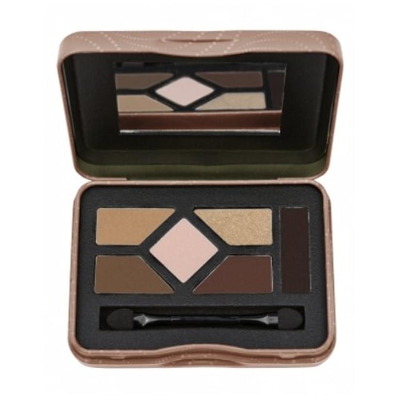 赤面無秩序契約する(3 Pack) LA Girl Inspiring Eyeshadow Palette - Naturally Beautiful (並行輸入品)
