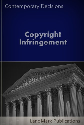 Copyright Infringement (Intellectual Property Law Series) (English Edition)