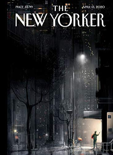 The New Yorker Magazine (April 13, 2020) Dispatches from a Pandemic