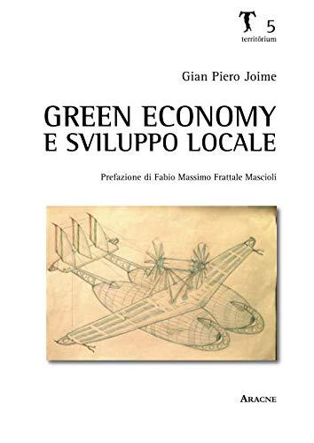 Green economy E Sviluppo Locale