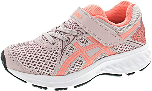 ASICS Unisex-Child 1014A034-701_31,5 Running Shoes, pink,31.5 EU