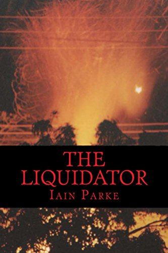 The Liquidator (East African Political Thriller Series Book 1) (English Edition)