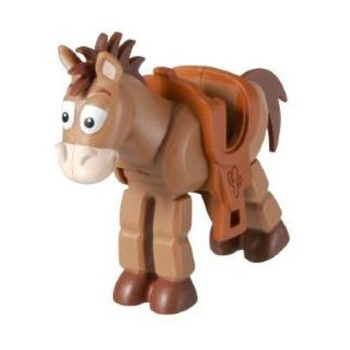 LEGO Minifigure - Toy Story - Bullseye