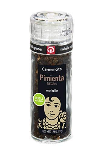 Carmencita Pimienta Negra, 50g