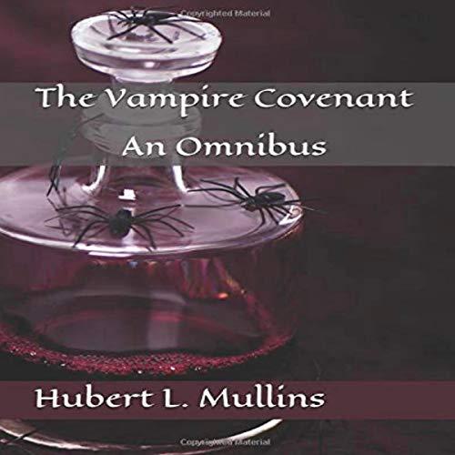The Vampire Covenant cover art