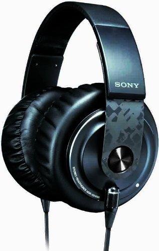 SONY Stereo Headphones MDR-XB1000 | Extra Bass Over Headband Type